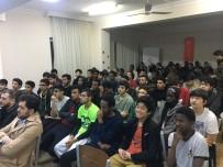 YARIYIL TATİLİ - Manisa, Yabancı Öğrencileri Misafir Etti