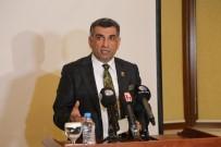 DEPREM BÖLGESİ - Milletvekili Erol, Depremle İlgili Önergeyi Meclise Sundu