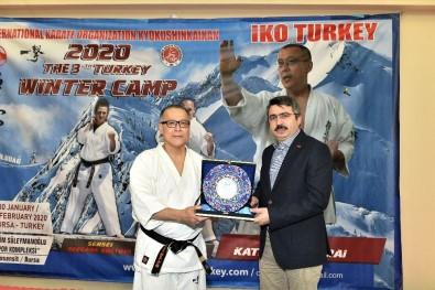 Naim Süleymanoğlu'nda İlk Uluslararası Yarışma