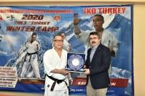 NAİM SÜLEYMANOĞLU - Naim Süleymanoğlu'nda İlk Uluslararası Yarışma