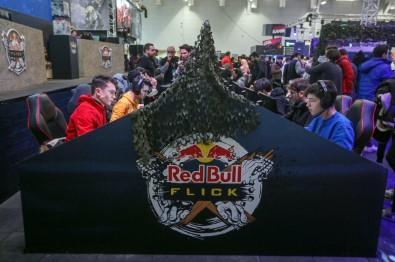 Red Bull Flick Oyun Fuarının İlgi Odağı Oldu