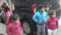 DEPREM BÖLGESİ - 'Robin Hood' bu kez Trabzon'da kendini gösterdi