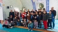 YARIYIL TATİLİ - Şarköy'de Camiye Koşan Tüm Çocuklar Ödüllendirildi