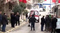 ŞEHADET - Şehit Ateşi Tuzla'ya Düştü