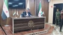 DEVRİMCİ GÜÇLER ULUSAL KOALİSYONU - Suriye Geçici Hükûmeti Acil Olarak Toplandı