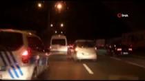 KARADENIZ SAHIL YOLU - Trabzon Valiliği'nden Fenerbahçe Otobüsüne Silahlı Taciz İddiasına Açıklama