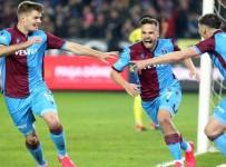 İTTIFAK HOLDING - Trabzonspor, Son 24 Sezonun En Gollü Dönemini Yaşıyor.
