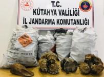 TUNÇBILEK - Tunçbilek'te Hırsızlık Şüphelisi Suçüstü Yakalandı