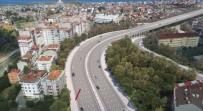 KARADENIZ SAHIL YOLU - Türkiye'nin En Maliyetli Şehir İçi Yollarından Biri Olan Kanuni Bulvarı Bittiğinde Böyle Olacak