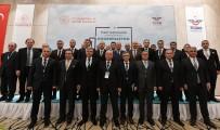 HıZLı TREN - Ulaştırma Ve Altyapı Bakanı Mehmet Cahit Turhan Açıklaması
