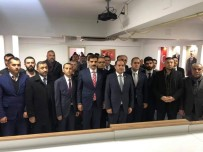 SIKIYÖNETİM - Ülkü Ocakları Genel Başkanı Ateş Açıklaması 'Susmayacak Bu Dava; Sonsuza Kadar Yaşayacak'