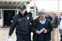SAĞLIK RAPORU - Usulsüz Engelli Raporunda İkinci Perde Açıklaması 36 Gözaltı