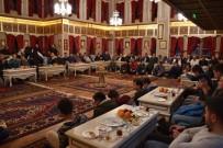 ORGANIK TARıM - Yuntdağı'nın Sorunları İrfan Meclisi'nde Tartışıldı