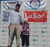ALAÇATı - Yunusemreli Tenisçiden Büyük Başarı