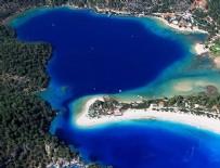 İNGILIZLER - İngiltere güvenli tatil için 'Türkiye'yi önerdi