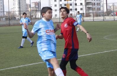 Kayseri U-14 Ligei Play-Off Grubu