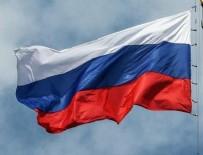 KIEV - O ülke Rusya'ya kimlikle geçişleri durdurdu
