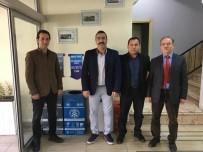 Dursunbey Belediyesi'ne 'Sıfır Atık Belgesi'