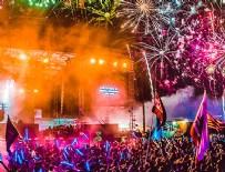 EDEBIYAT - Festival içinde festival