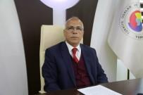 Hopa TSO Başkanı Akyürek Açıklaması 'Tır Kuyruğunun Sorumlusu Biz Değiliz'