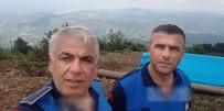 YÜKSEK GERİLİM - Şehit mezarında çok acı ölüm