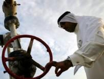 ENERJI BAKANı - Suudi Arabistan-Rusya restleşti!
