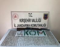 Kırşehir'de Tarihi Eser Kaçakçılığı Çetesine Operasyon