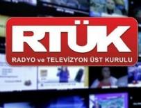 TARAFSıZLıK - RTÜK'ten Halk TV'ye ceza!