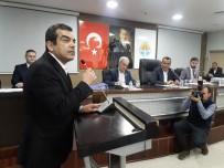 Vursavuş Açıklaması 'Adana'ya On Binlerce Turunç Dikmeliyiz'