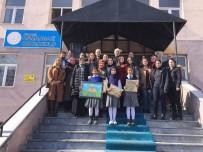 Ağrı'da Tüm Ödüller Hamur'a Verildi