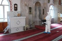 Camiler Ve Okul Servislerinde Korona Önlemi