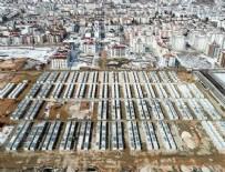 RÜSTEM PAŞA - Elazığ Merkezdeki bölge riskli ilan edildi