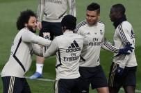 LA LIGA - İspanya'da futbol durdu