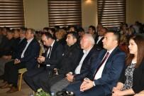 Lapseki'de İstiklal Marşı'nın Kabulünün 99. Yıl Dönümü Kutlandı