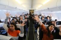 Tuncelili 2 Bin 719 Öğrenci Türkiye'yi Gezdi