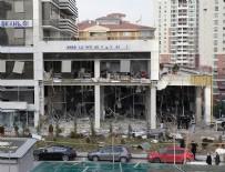 MAHKEME BAŞKANI - Vergi dairesine bombalı saldırı davasında karar!