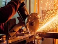 SANAYİ ÜRETİMİ - Sanayi üretimi ocakta arttı