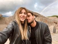 SUBAŞı - Şeyma Subaşı'nın İtalyan sevgilisi ile ilgili İçişleri Bakanlığı harekete geçti