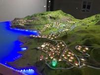 Yusufeli Yeni Yerleşim Yeri Göl Manzaralı Olacak