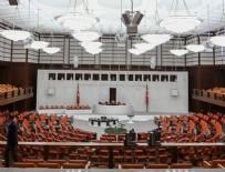 SİYASİ PARTİLER - Grup toplantıları iptal edildi