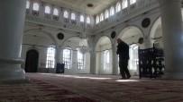 I. Murad Yaptırmıştı, 635 Yıldır İbadet Ediliyor