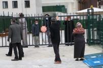 Afyonkarahisar'da 750 Kişi Gözlem Altında Tutuluyor