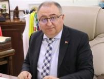 DINDAR - CHP'li Yalova Belediyesi'nde yeni gelişme