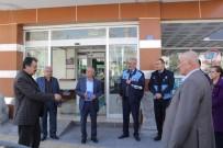 Cihanbeyli'de Koronavirüse Karşı Tedbirler Alındı