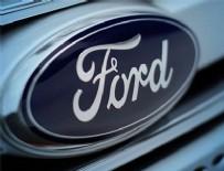 FORD - Otomobil devi fabrikalarına kapatıyor!