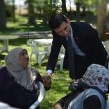 Çifteler Belediye Başkanı Kadir Bıyık'tan Yaşlılar Haftası Mesajı