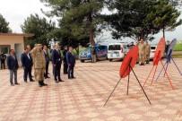 Elbeyli İlçesinde Çanakkale Zaferinin 105. Yıl Dönümü Kutlamaları