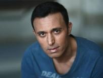 MUSTAFA SANDAL - Mustafa Sandal'dan Serra Yılmaz'a olay gönderme!