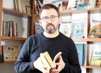 Yazar Akpınar Açıklaması 'Evde Kalmak Avantaja Çevrilebilir'