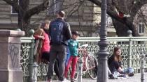 TAHAMMÜL - Almanya'da Halk Korona Tedbirlerine Uymuyor